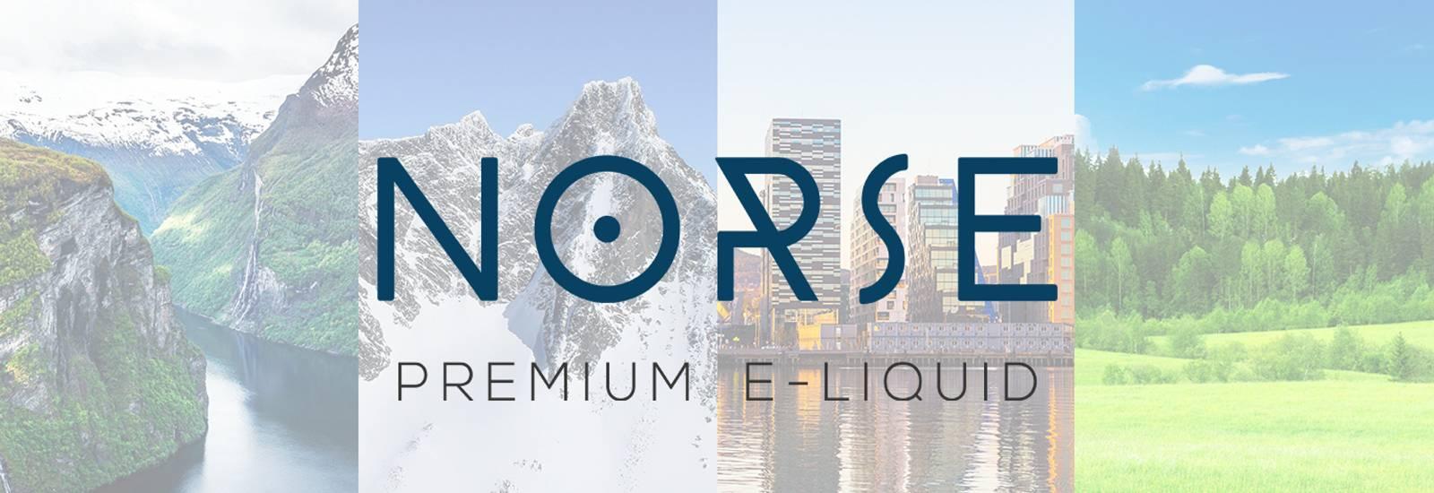 Norse e-juice